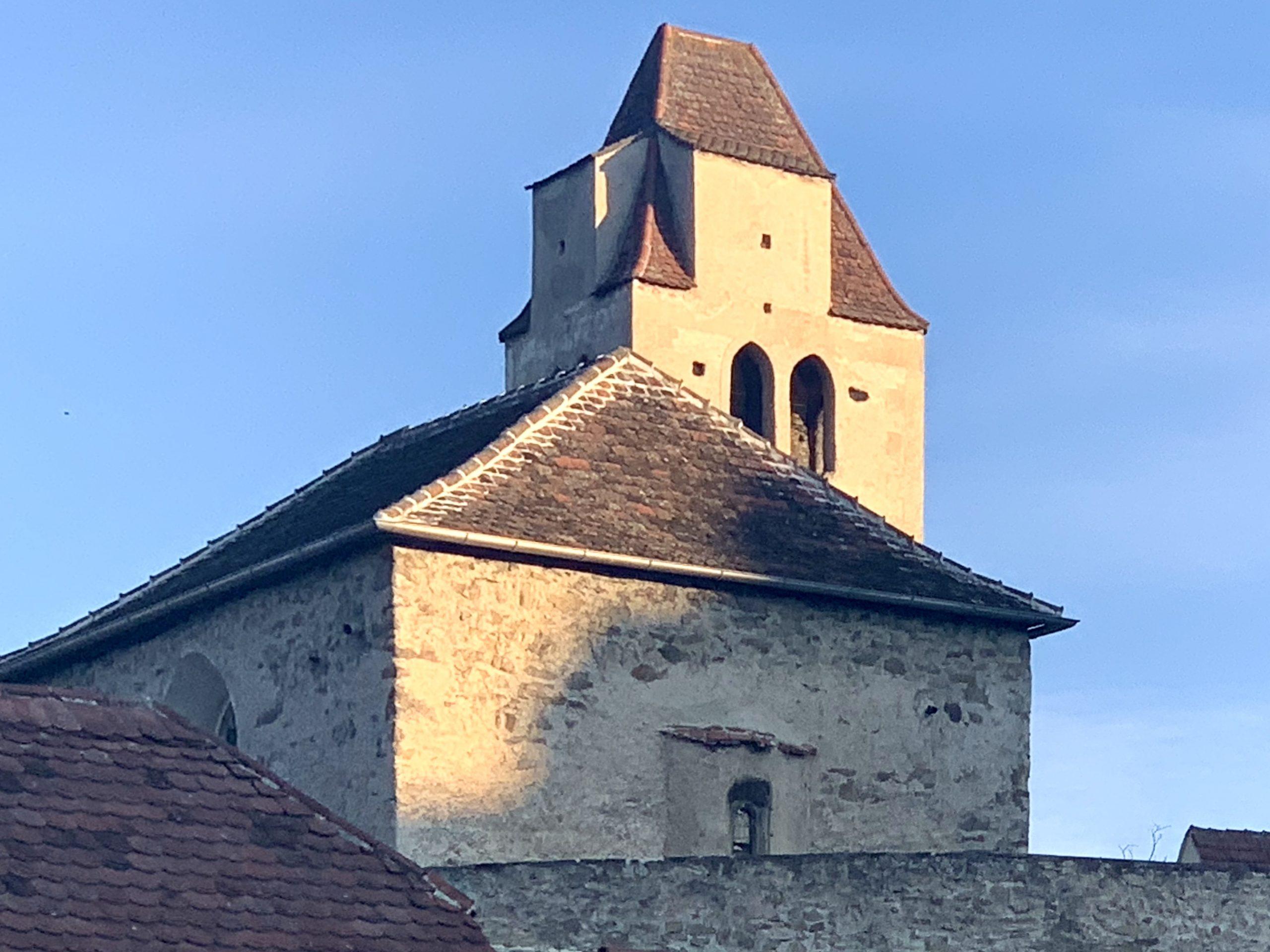 kunigundenkirche in dürnstein